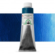 Old Holland : Classic Oil : 225ml Cerulean Blue Deep