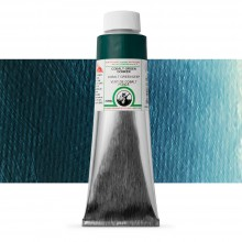 Old Holland : Classic Oil : 225ml Cobalt Green Deep