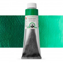 Old Holland : Classic Oil : 225ml Emerald Green