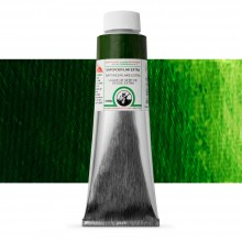 Old Holland : Classic Oil : 225ml Sap Green Lake Extra
