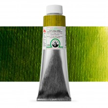 Old Holland : Classic Oil : 225ml Golden Green Deep
