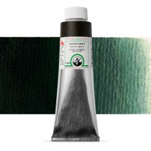 Old Holland : Classic Oil : 225ml Green Umber