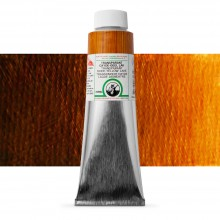 Old Holland : Classic Oil : 225ml Transparent Oxide Yellow Lake
