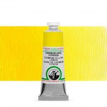 Old Holland : Classic Oil : 40ml Cadmium Yellow Lemon