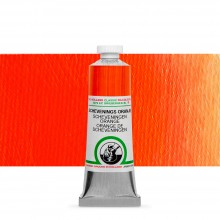 Old Holland : Classic Oil : 40ml Scheveningen Orange