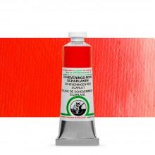 Old Holland : Classic Oil : 40ml Scheveningen Red Scarlet