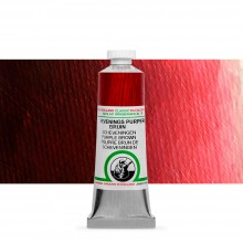 Old Holland : Classic Oil : 40ml Scheveningen Purple Brown