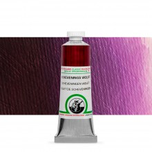 Old Holland : Classic Oil : 40ml Scheveningen Violet