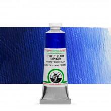 Old Holland : Classic Oil Paint : 40ml : Cobalt Blue Deep