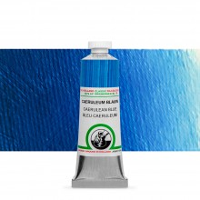 Old Holland : Classic Oil : 40ml Cerulean Blue