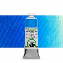 Old Holland : Classic Oil : 40ml Scheveningen Blue Light