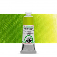 Old Holland : Classic Oil : 40ml Cinnabar Green Light Extra