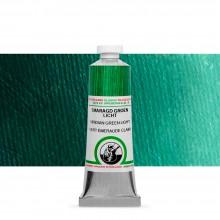 Old Holland : Classic Oil : 40ml Viridian Green Light
