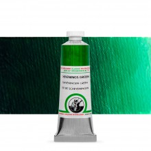 Old Holland : Classic Oil : 40ml Scheveningen Green