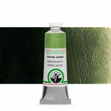 Old Holland : Classic Oil : 40ml Green Earth
