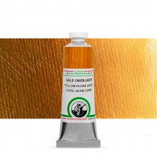 Old Holland : Classic Oil : 40ml Yellow Ochre Light