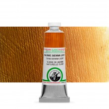 Old Holland : Classic Oil : 40ml Raw Sienna Light