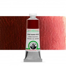 Old Holland : Classic Oil : 40ml Venetian Red