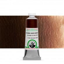 Old Holland : Classic Oil : 40ml Brown Ochre Deep