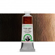 Old Holland : Classic Oil : 40ml Burnt Umber