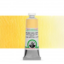 Old Holland : Classic Oil : 40ml Brilliant Yellow Light