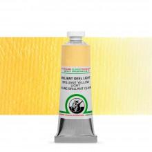Old Holland : Classic Oil : 40ml Brilliant Yellow Light