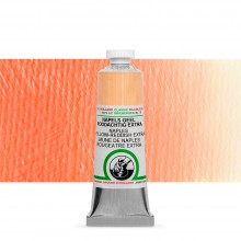 Old Holland : Classic Oil : 40ml Naples Yellow-Reddish Extra