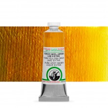 Old Holland : Classic Oil : 40ml Indian Yellow-Green Lake Ext