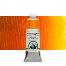 Old Holland : Classic Oil : 40ml Indian Yellow Brown Lake Ext