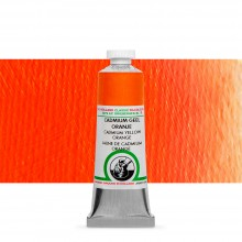 Old Holland : Classic Oil : 40ml Cadmium Yellow Orange