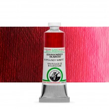 Old Holland : Classic Oil : 40ml Burgundy Wine Red