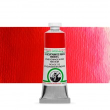 Old Holland : Classic Oil : 40ml Scheveningen Red Medium
