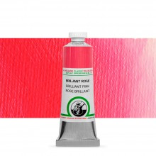 Old Holland : Classic Oil : 40ml Brilliant Pink