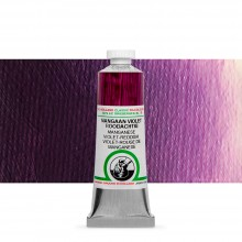 Old Holland : Classic Oil : 40ml Oil Manganese Violet Red