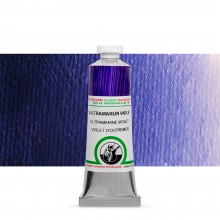 Old Holland : Classic Oil Paint : 40ml : Ultra Marine Violet