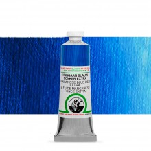 Old Holland : Classic Oil Paint : 40ml : Manganese Blue Deep Extra
