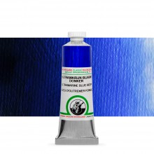 Old Holland : Classic Oil : 40ml Ultramarine Blue Deep