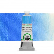 Old Holland : Classic Oil : 40ml Kings Blue Light