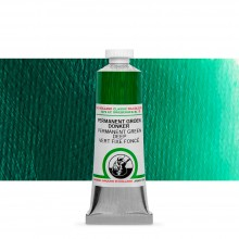 Old Holland : Classic Oil : 40ml Permanent Green Deep