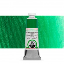 Old Holland : Classic Oil : 40ml Permanent Green Light