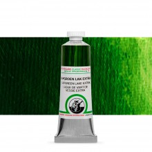Old Holland : Classic Oil : 40ml Sap green Lake Extra