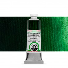 Old Holland : Classic Oil Paint : 40ml : Hookers Green Lake Deep