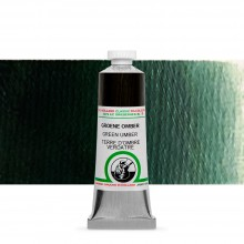 Old Holland : Classic Oil : 40ml Green Umber