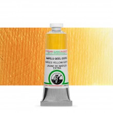 Old Holland : Classic Oil : 40ml Naples Yellow Extra