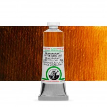 Old Holland : Classic Oil : 40ml Trans Oxide-Yellow Lake