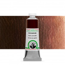 Old Holland : Classic Oil : 40ml Mars Brown