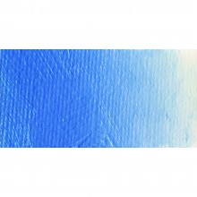Old Holland : Classic Oil Paint : 60ml : Kings Blue Light
