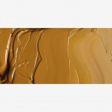 Jackson's : Artist Oil Paint : 1000ml : Yellow Ochre