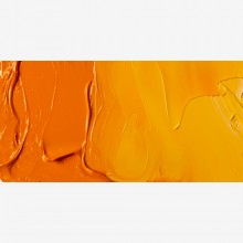 Jackson's : Artist Oil Paint : 225ml : Cadmium Yellow Deep Hue
