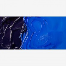 Jackson's : Artist Oil Paint : 225ml : French Ultramarine Blue